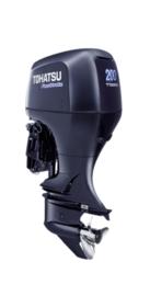 Tohatsu Outboard BFT200XU