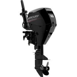 Mercury Outboard | F10MLH