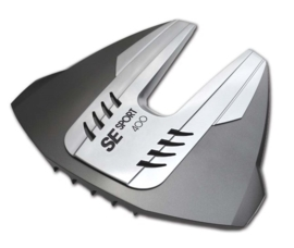 Hydrofoil SE Sport 400 Black
