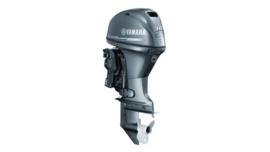 Yamaha Outboard | F30BEHDL