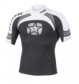 JOBE Rash Guard Neoprene Black (Men)
