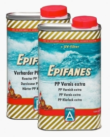 Epifanes PP Vernis Extra met UV filter (2000 ml)
