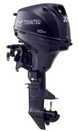 Tohatsu Outboard | MFS20EPL