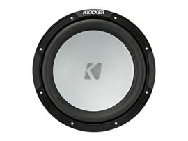 Audio | Subwoofer | KA45KMF104 | Kicker