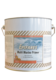 Epifanes Multi Marine Primer 4000 ml - Wit