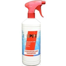 Cleaning | Shampoo | Gebruiksklaar | Sjippie