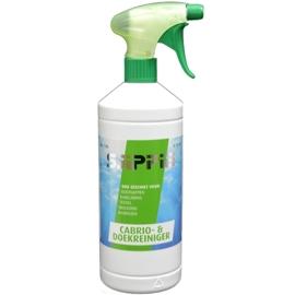 Cleaning | Cabrio & Doek | Reiniging | Sjippie