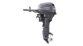Yamaha Outboard | F20GMHL