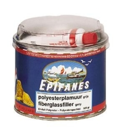 Epifanes Polyester Plamuur WIT (0500 gr)