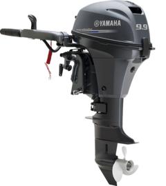 Yamaha Outboard | F9.9JMHS