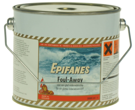 Epifanes Foul-Away 2000 ml (Donkerblauw)