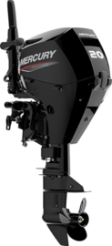 Mercury Outboards 20 PK
