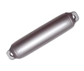 Cilinder Fender nr. 4 (Zilvergrijs)