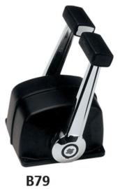 Ultraflex B79 Schakelkast (Opbouw - Topmontage)
