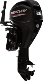 Mercury Outboards 25 PK
