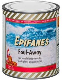Epifanes Foul-Away 750 ml (Donkerblauw)