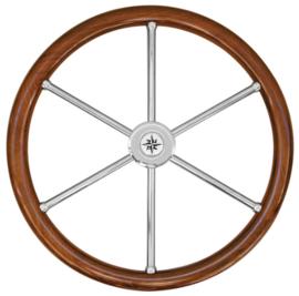 Stuurwiel | Wood Modern | Model 600
