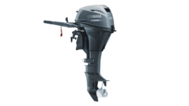 Yamaha Outboard | F15CEHL
