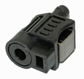 Honda - Motorzijde - Slang 10 mm