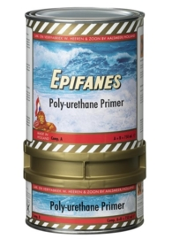 Epifanes - 2-C Primers en Grondmaterialen