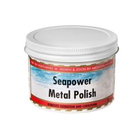 Seapower Metal Polish 227 gr