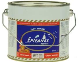 Epifanes Bootlak - Kleurcode 001
