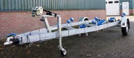 Boottrailer | Model 2700.N | Easyroller