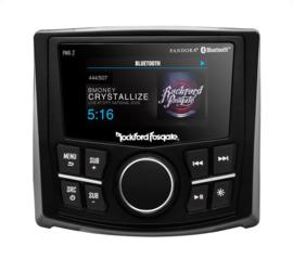 Audio | Radio | PMX-2 | Rockford Fosgate