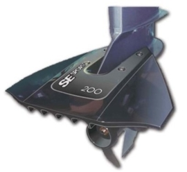 Hydrofoil SE Sport 200 Black