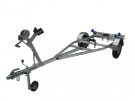 Boottrailer | Model 002.N | Easyroller