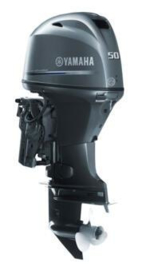 Yamaha Outboard | F50HETL