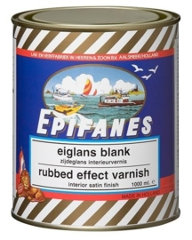 Zijdeglans Epifanes Eiglans Blanke Interieurvernis (0500 ml)