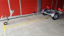 Easyroller Boottrailer - Model 001.N2R