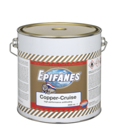 Epifanes Copper-Cruise 2500 ml - Donkerblauw