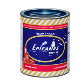 Epifanes - Bootlak Kleur (750 ml)