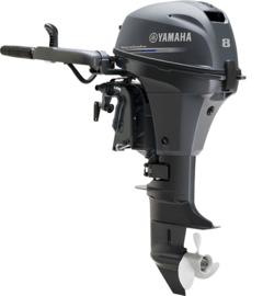 Yamaha Outboard | F8FEL
