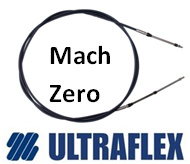 Ultraflex Bedieningskabels MachZero