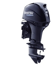 Tohatsu Outboard MFS60AETL (New Model 2020)