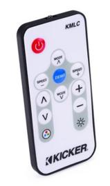 Audio | Remote Control | KAKMLC | Kicker