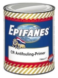 Epifanes CR Antifouling Primer Zilvergrijs (0750 ml)