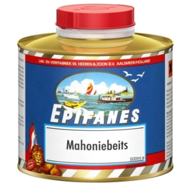 Epifanes Mahoniebeits (500 ml)