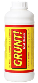 Grunt Boat Cleaner (1000 ml)