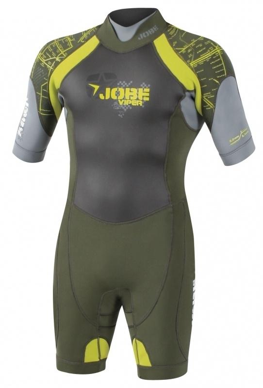 JOBE Shorty Viper Green (Men - Size: M)