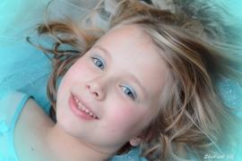 1036: Prinses Fleur Frozen fotofeest