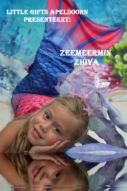 1176: Zeemeermin Zhiva