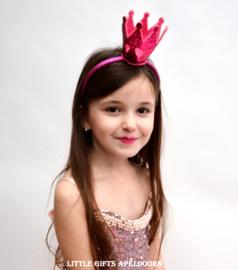 1187: Feest van mooie prinses Asmin!