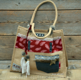 Workshop Jute Tas Pimpen!