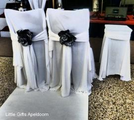 Wedding styling Woord en Daad Vaassen