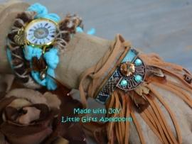 Workshop Sieraden maken indyan style vanaf 25.- euro