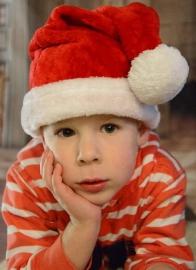 Kerstfototshoot apeldoorn